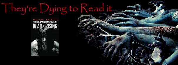 Featured - first novel